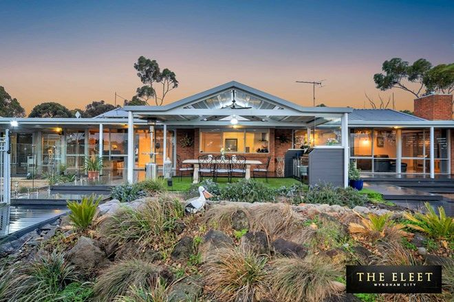 Picture of 150 Evans rd, LOVELY BANKS VIC 3213
