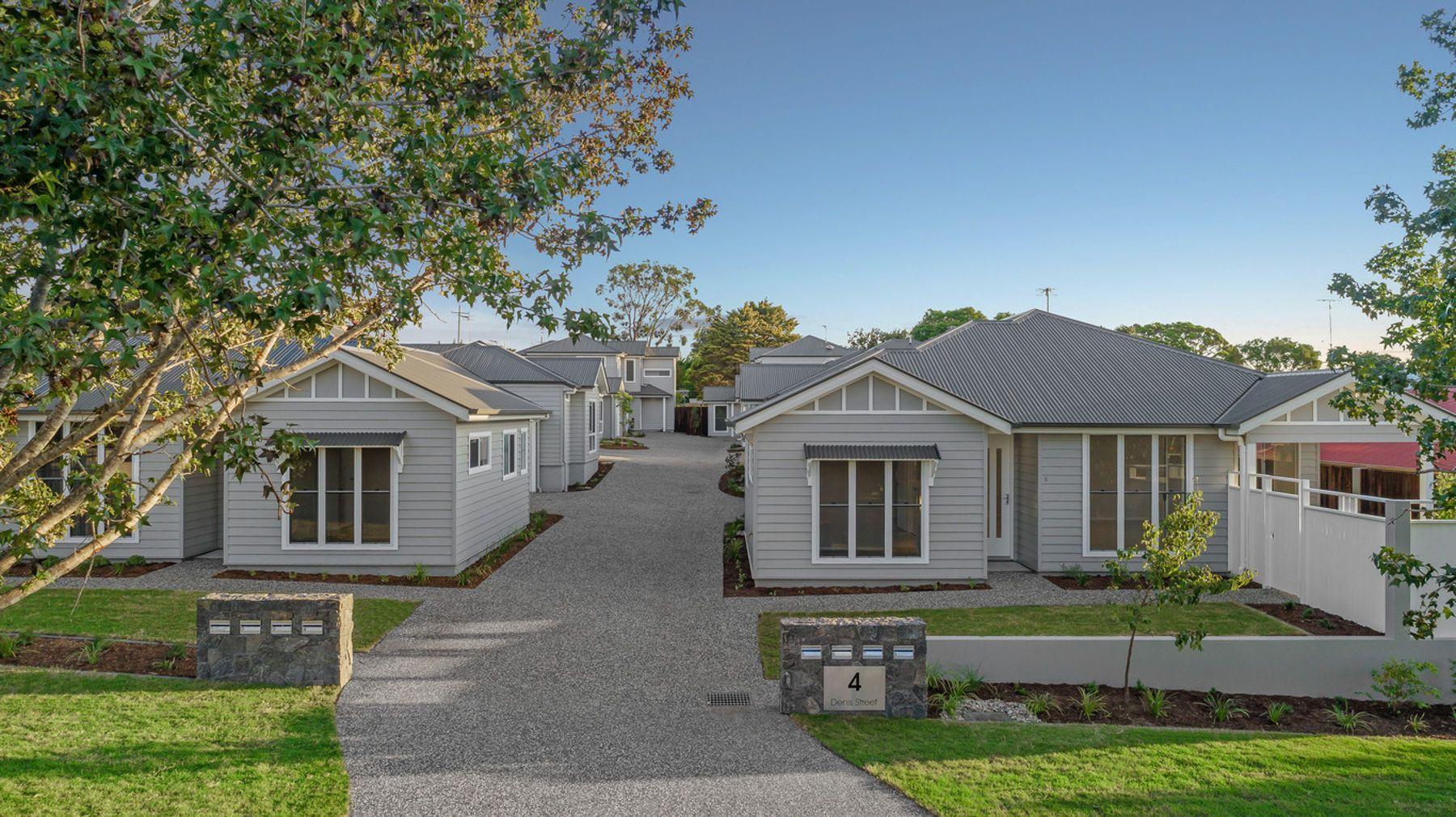 4 Denis Street, South Toowoomba QLD 4350, Image 2