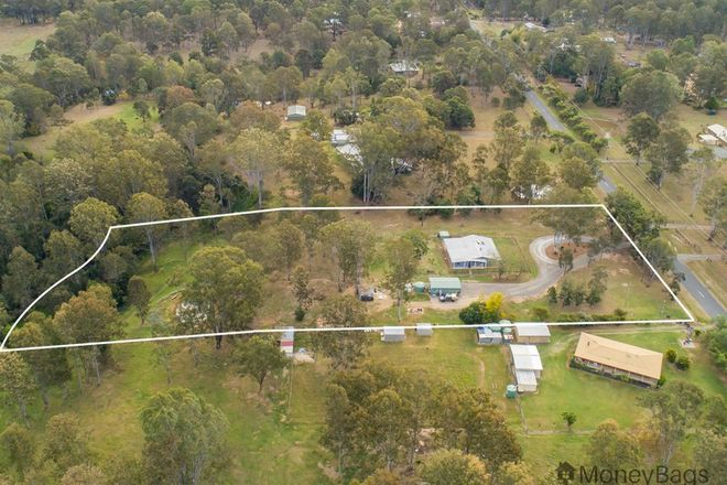Picture of 145-153 Chadwick Drive, SOUTH MACLEAN QLD 4280