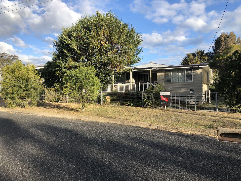 126 Horsman Rd, Warwick QLD 4370, Image 0