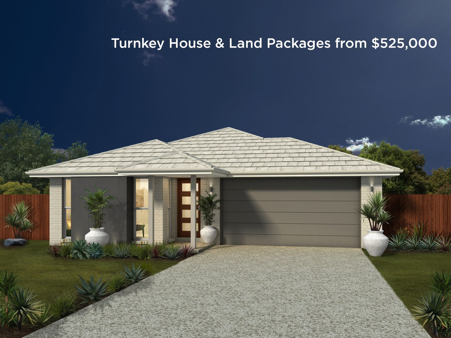 Lot 63 Oxbow Crescent, Lawnton QLD 4501, Image 1