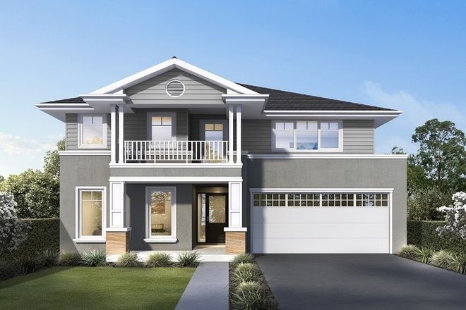 Picture of HOME ONLY FLYER Proposed Rd, NULKABA NSW 2325