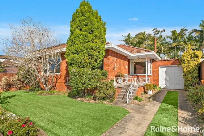 Picture of 74A Harslett Crescent, BEVERLEY PARK NSW 2217