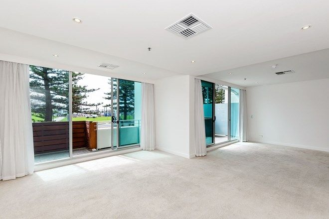 Picture of 125/29 Colley Terrace, GLENELG SA 5045