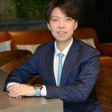 Andy Tian, Sales representative