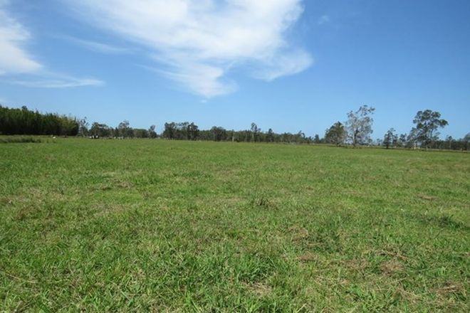 Picture of Lot 133 Old Station Road, VERGES CREEK NSW 2440