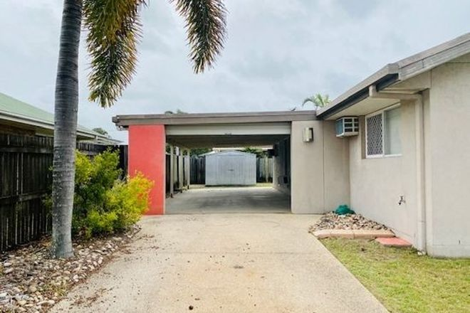 Picture of 8 Brandon Street, SOUTH MACKAY QLD 4740