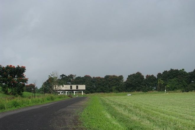 Picture of lot 6 Shaw, O'BRIENS HILL QLD 4860