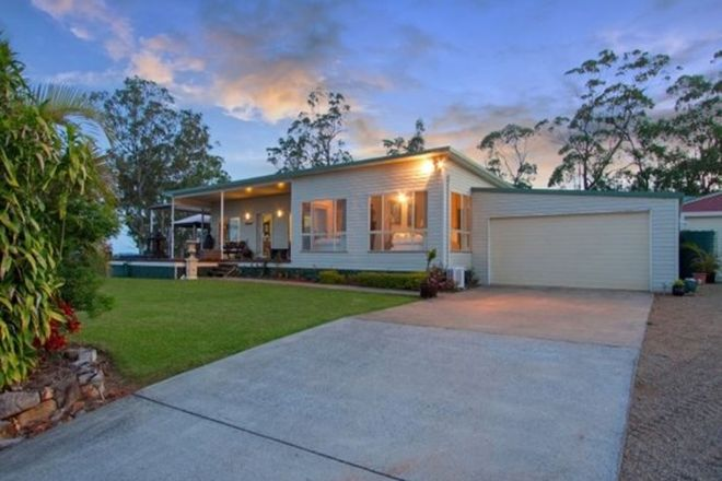 Picture of 494 Worongary Road, WORONGARY QLD 4213