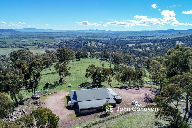 Picture of 570 Three Chain Road, BOOROLITE VIC 3723