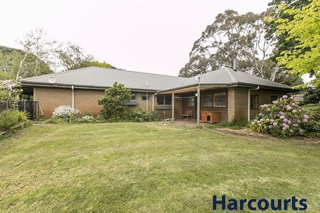 Picture of 90 Grand Ridge Road, SEAVIEW VIC 3821