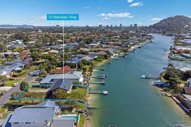 Picture of 15 Meridian Way, TWEED HEADS NSW 2485