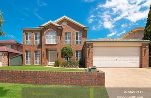 Picture of 28 Galea Drive, Glenwood NSW 2768