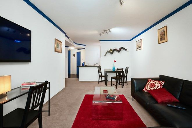 Picture of 9/288-306 Wattle Street, ULTIMO NSW 2007