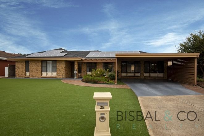 Picture of 28 Lakeview Avenue, WEST LAKES SA 5021