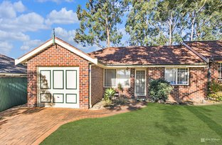 Picture of 38 Harwood Circuit, Glenmore Park NSW 2745