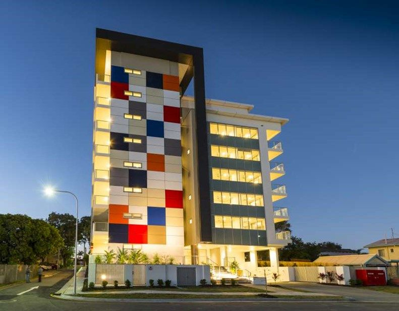 601/3-5 Gibbs Street, Southport QLD 4215, Image 0