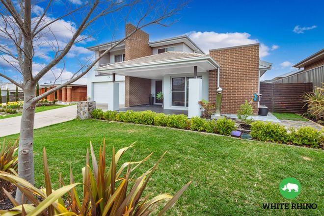 Picture of 5 McTavish Street, GOOGONG NSW 2620