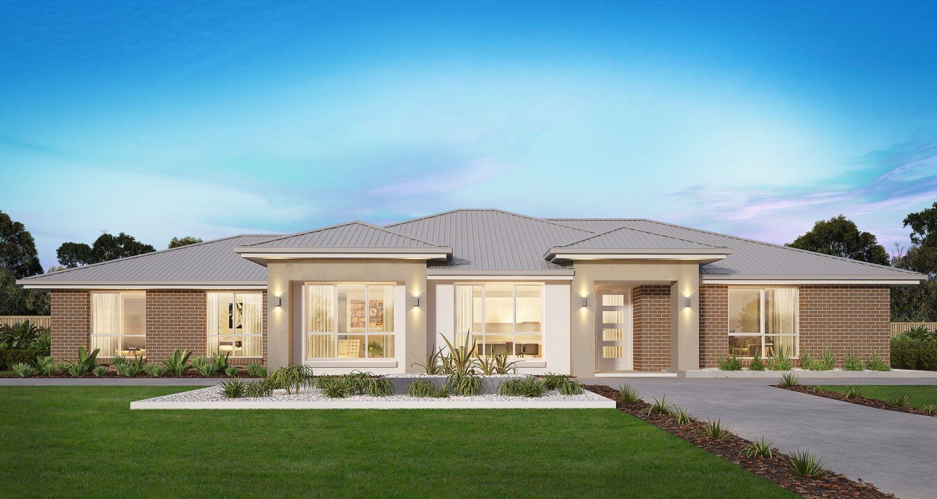 Lot 533 Morecambe Circuit, Thornton NSW 2322, Image 0