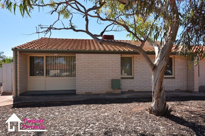 Picture of 11/26 Acacia Drive, WHYALLA STUART SA 5608