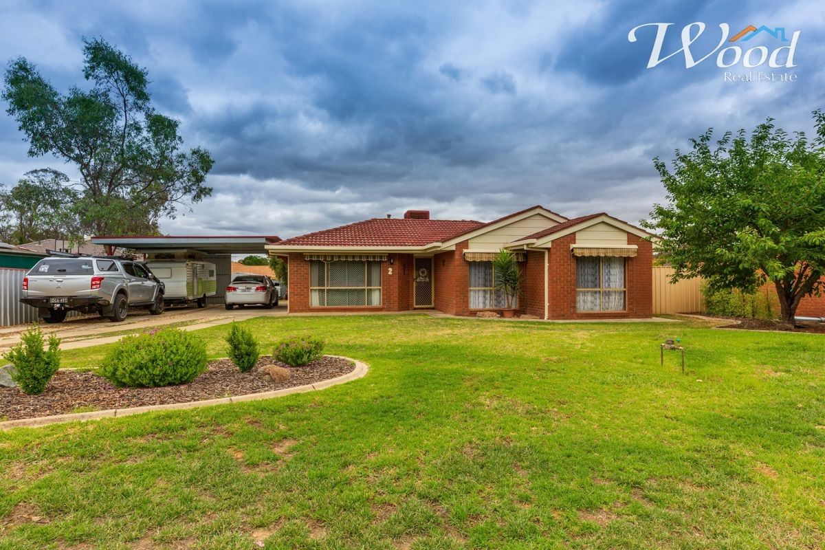 2 Boree Crt, Thurgoona NSW 2640, Image 0