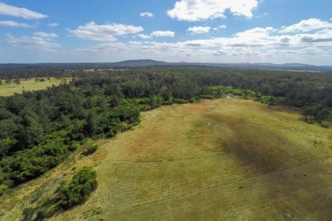 Picture of Lot 2 DP 1175325, Riverbend Rd, LANITZA NSW 2460