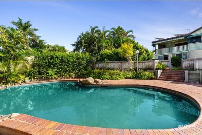 Picture of 8 Wilkinson Street, WANDAL QLD 4700