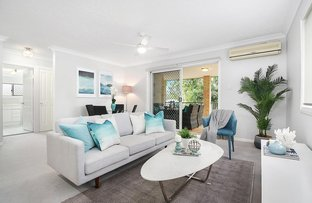 Picture of 2/50 Dutton Street, Hawthorne QLD 4171