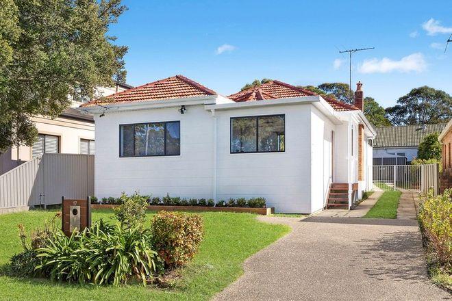Picture of 17 Hood  Street, MIRANDA NSW 2228