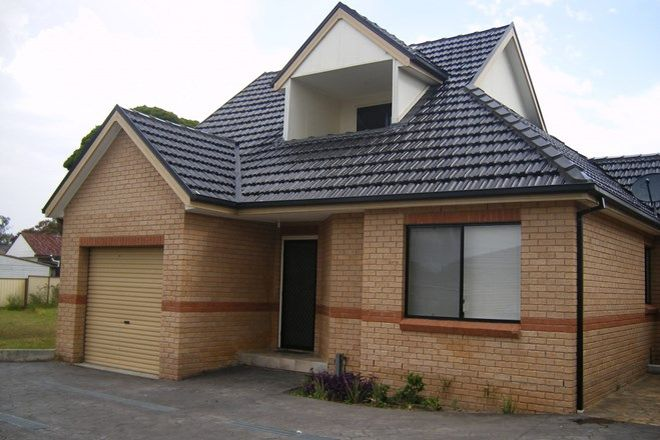 Picture of 6/85 Hector Street, SEFTON NSW 2162