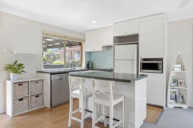 Picture of 1K/3 Vineyard Street, MONA VALE NSW 2103