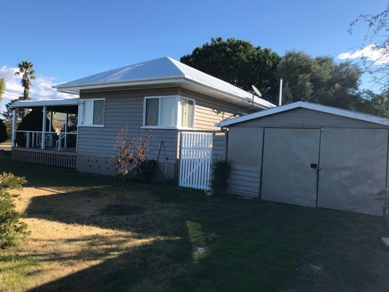 3 Pratten Street, Warwick QLD 4370, Image 1