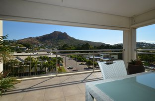 Picture of 55/45-53 Gregory Street, North Ward, North Ward QLD 4810