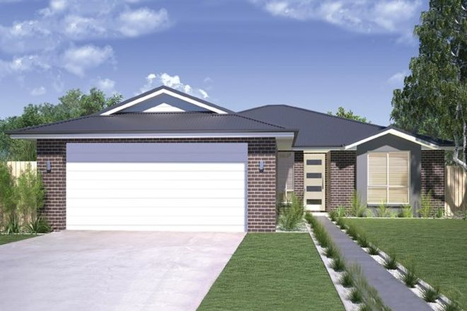 Picture of 24 RENSHAW CRESCENT, KEARNEYS SPRING QLD 4350
