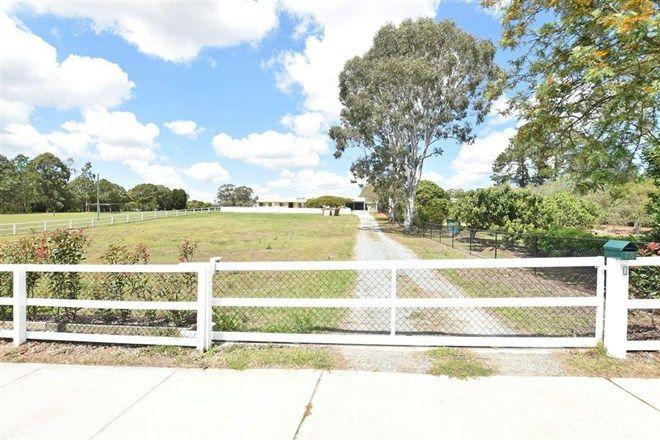 Picture of 18 Kerr Road, KALLANGUR QLD 4503