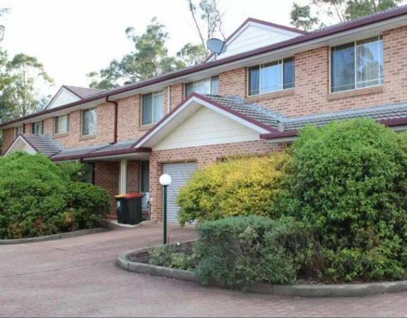 4/39 Blenheim Avenue, Rooty Hill NSW 2766, Image 0