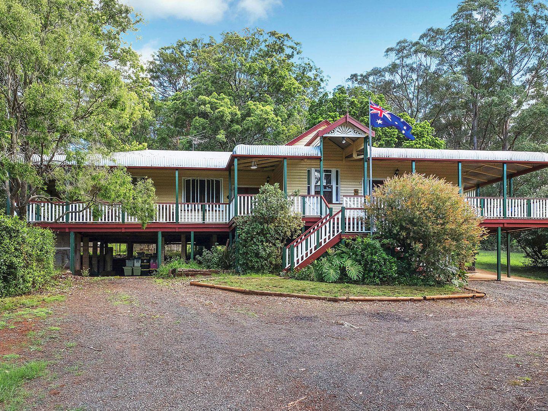 84 Palmtree Road, Ravensbourne QLD 4352, Image 0