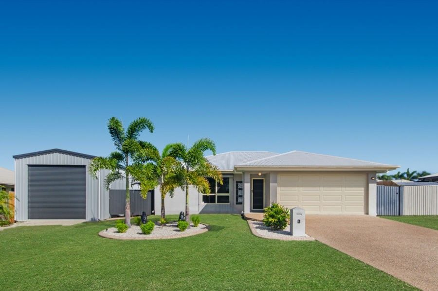 6 Woodwark Drive, Bushland Beach QLD 4818, Image 0