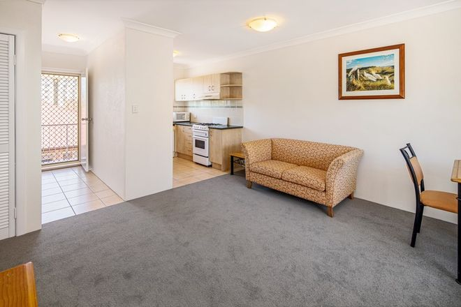 Picture of 18/483 Sandgate Road, CLAYFIELD QLD 4011