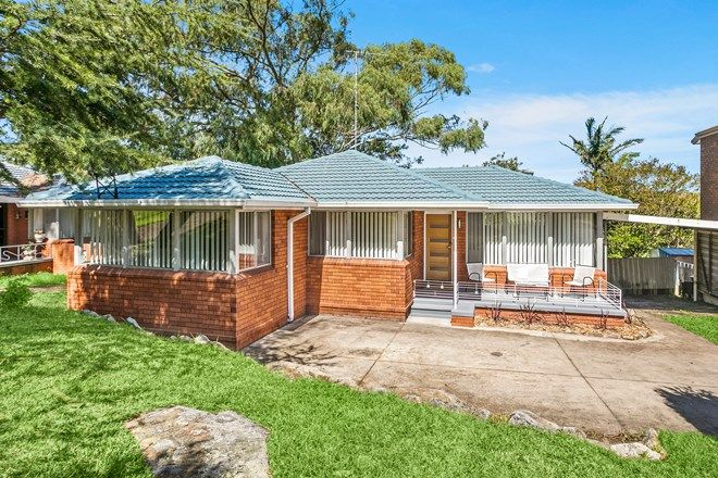 Picture of 107 Parkes Street, HELENSBURGH NSW 2508