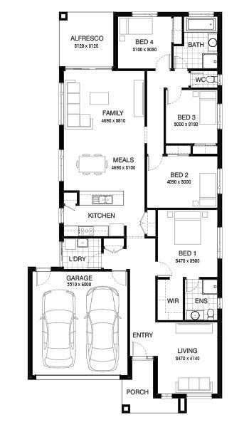1303 Bassett Avenue, Wyndham Vale VIC 3024, Image 1