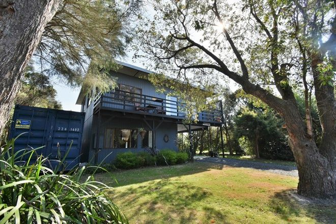 Picture of 67 Acacia Road, WALKERVILLE VIC 3956