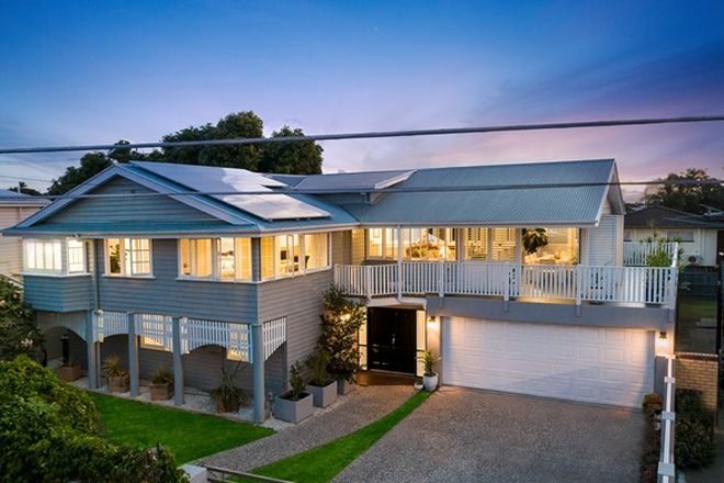 Picture of 38 Gordon Parade, MANLY QLD 4179