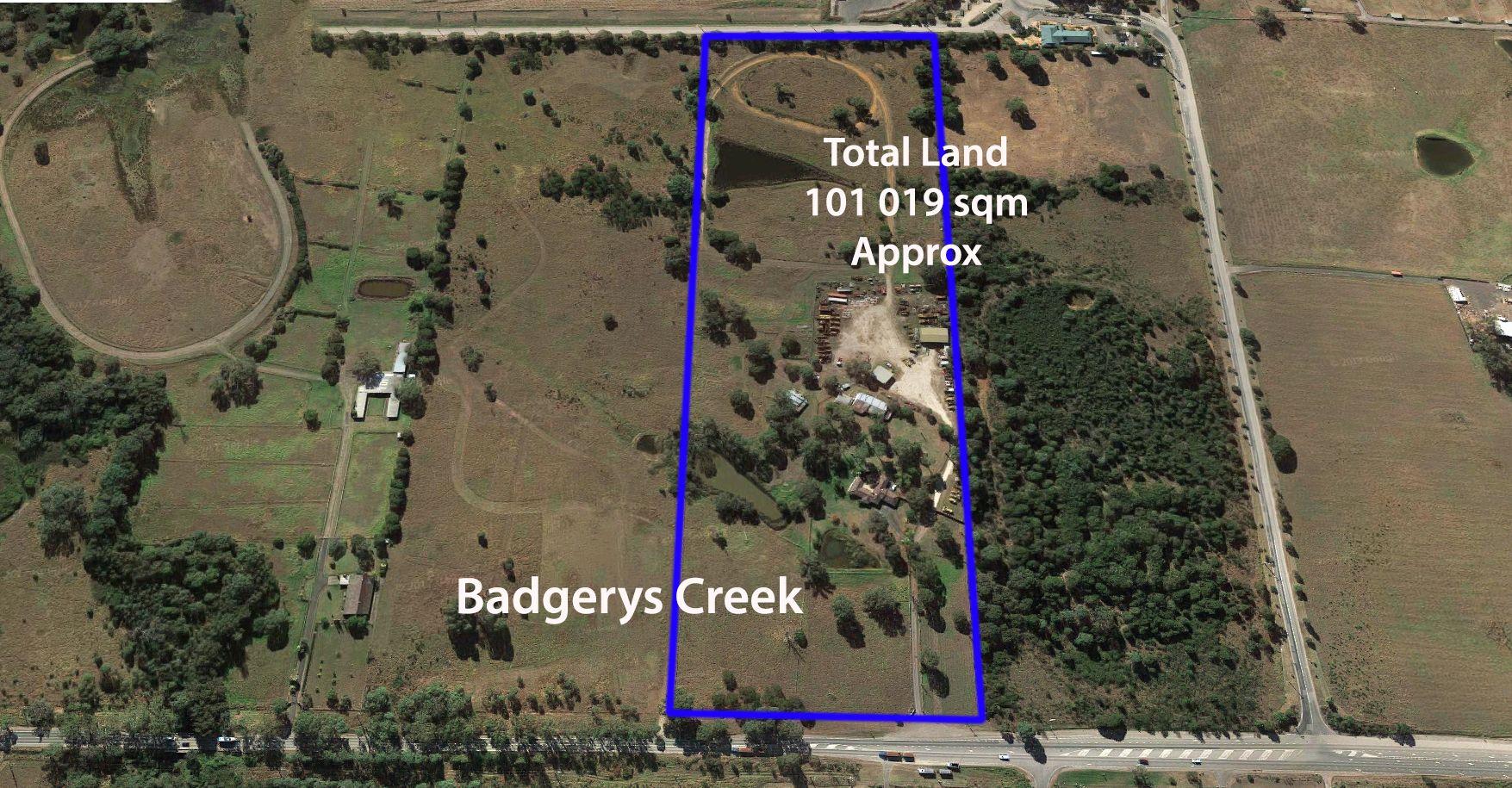 Badgerys Creek NSW 2555, Image 0