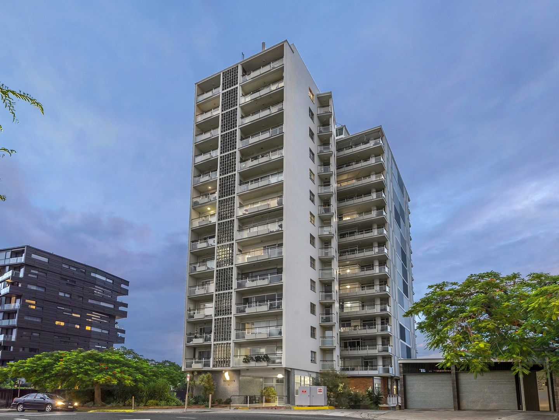 6F/182 Dornoch Terrace, Highgate Hill QLD 4101, Image 0