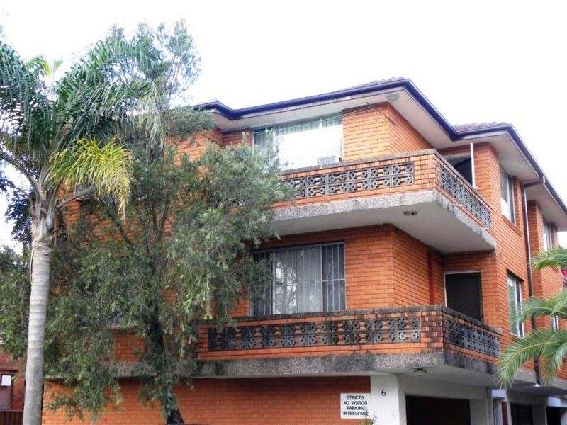 3/6 Ferguson Ave, Wiley Park NSW 2195, Image 0