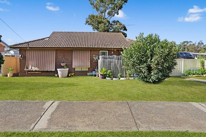 Picture of 55 Doncaster Avenue, NARELLAN NSW 2567