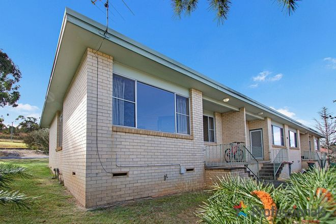 Picture of 1/7 Glass Street, ARMIDALE NSW 2350