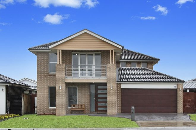 Picture of 9 Crossley Avenue, CARNES HILL NSW 2171