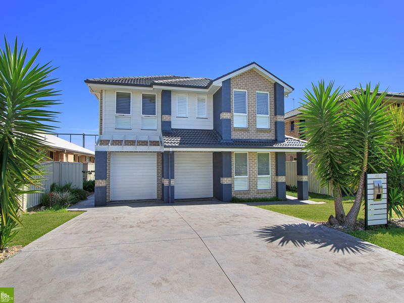 45 Huntingdale Close, Shell Cove NSW 2529, Image 0